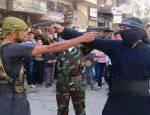 Восточная Гута: Американцы и иорданцы против Джейш аль-Ислам