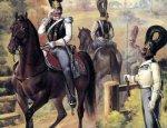 30 сентября 1813 год Вестфальское королевство прекратило существование
