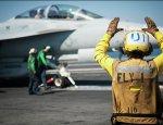Атакуют ли США позиции России в Сирии?