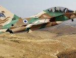 Ракетный удар Израиля по Дамаску