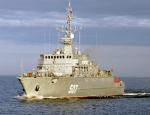 Секреты создания проекта «Александрит» для ВМФ России