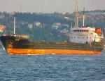 Турецкая посылка для ИГИЛ потерялась в Средиземном море
