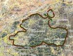 Сирийская армия почти отрезала группировку боевиков в Тель-Курди