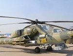 В Алжир прибыли первые два вертолёта Ми-28НЭ