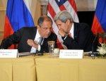 Лавров раскрыл детали предложения США по урегулированию ситуации в Алеппо