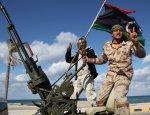 Ливийская армия просит о помощи: необходимо российское оружие