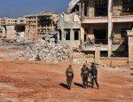 Ретроспектива: как вооруженный конфликт в Сирии изменил жизнь в Алеппо