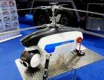 В России создали прототип «ручного» разведывательного беспилотника