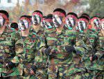 Секретное оружие: таинственные «ниндзя» КНДР