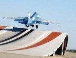 Авиация СФ выполнила свыше 150 взлетов и посадок на комплексе НИТКА