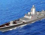 Ядерное будущее ВМФ. Эсминец