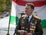 Интервью с полковником Пограничной службы Виктором Крюковым