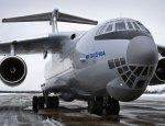 Первый в небе: Ил-76МД-90А выполнит любую военную задачу