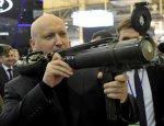 Гонка вооружений: советские обноски и роботы-недоноски