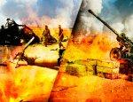 Йеменцы засняли сокрушительный штурм ключевой королевской базы