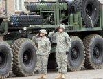 Эстония захотела ракетные комплексы Patriot