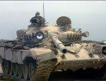 Новый виток сотрудничества: Украина модернизирует индийские Т-72