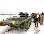 Украина показала в действии новую систему управления огнем «Мыслывець»