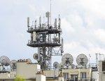 Сети GSM включат в систему противоракетной обороны
