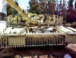 Сирийская армия «взяла в котел» боевиков в Западной Гуте