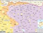 """""""Исламское государство"""" захватило четыре селения севернее Алеппо"""