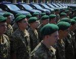 В ЕС сформировали пограничные отряды быстрого реагирования