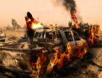 Войска Асада перехватили ракетный конвой боевиков в Эс-Сувайде