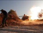 Ответ на российский прорыв: последний бой Обамы в Сирии