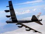 Жесткий троллинг от ВВС Сирии: МиГ-29 «снял» американский В-52