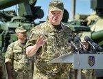 Порошенко назвал украинскую армию сильнейшей в Европе