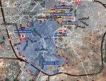 Штурм Алеппо: ситуация к вечеру 7 декабря