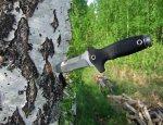 Нож «Сапсан» входящий в НАЗ пилотов ВВС Российской Федерации