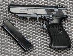 Пистолет Walther PP Super