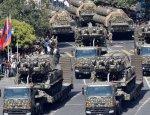 «Искандеры» в Армении