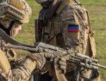 Секретный антитеррористический отряд спецназа ДНР за работой