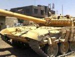 Триумфальное освобождение Алеппо