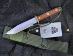 Боевой нож ЕК Warrior Bowie
