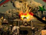 Сирийцы добивают боевиков артиллерией под русскими авиаударами