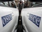 ОБСЕ выявила отсутствие в местах хранения более 125 единиц техники ВСУ