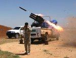 Сирия, сводка: террористы «мрут как мухи» в бойне под Дамаском