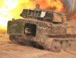«Бомбы на колесах»: Как ИГ использует заминированные автомобили в войне