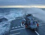 «Морской лев» сместил «Морского короля». ВМС Германии расширяют горизонты