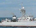 Условно боеспособный  украинский флот