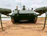 Минные убийцы. Бронированные саперы России против машин США