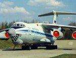 Советский «солдат» Ил-76ПП— единственный в своем роде