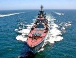 Подробности модернизации атомного крейсера «Адмирал Нахимов»