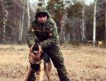 Грозное четырехлапое оружие Российской армии