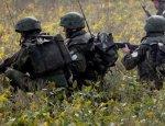 «Смерч» и пехота: мотострелки в Оренбуржье уничтожили условных террористов