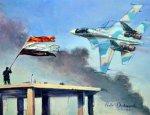 О российской операции в Сирии: Хроника пикирующих бомбардировщиков