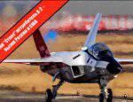 """Японский """"Стелс"""" истребитель X-2 - вызов для России и США"""